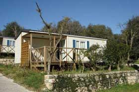 Camping Caravaning de la paoute Grasse. Terrain de camping Alpes